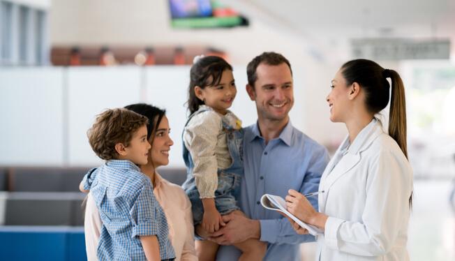 Heart Care | Sanger Heart & Vascular Institute