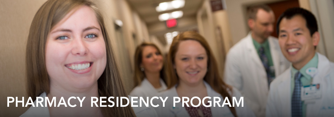 Banner-Pharmacy-Residency-Program