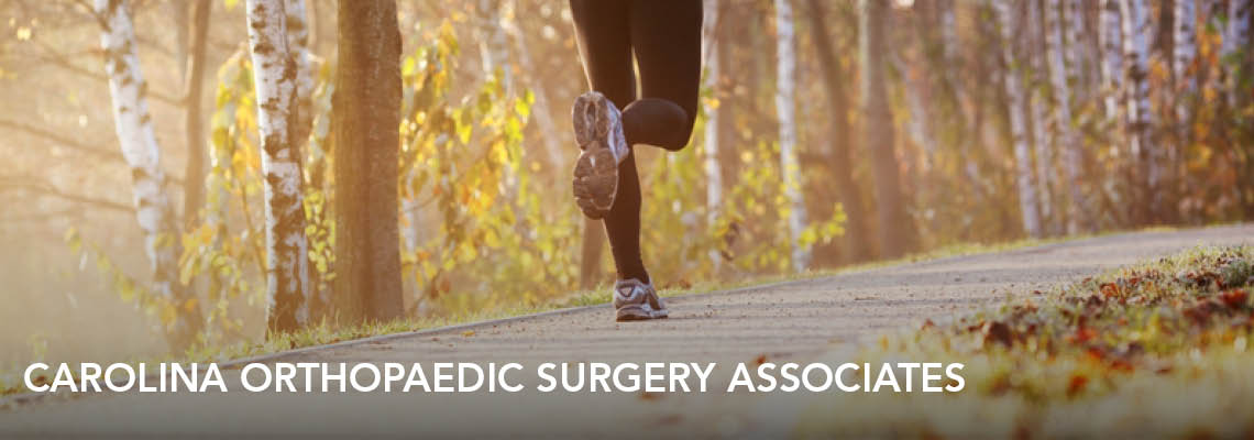 banner-practice-carolina-orthopaedic-surgery-associates