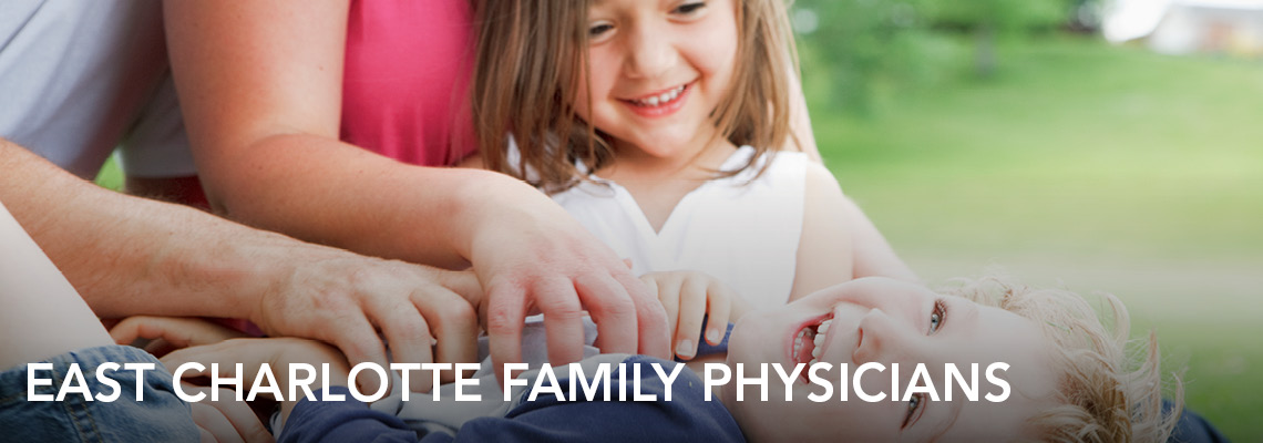 banner-practice-east-charlotte-family-physicians