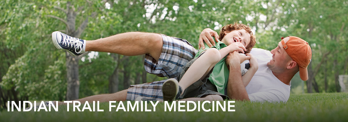 banner-practice-indian-trail-family-medicine