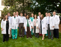 Internal Medicine Class of 2010