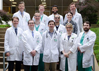 Internal Medicine Class of 2013