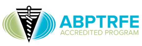 ABPTREE acredited logo