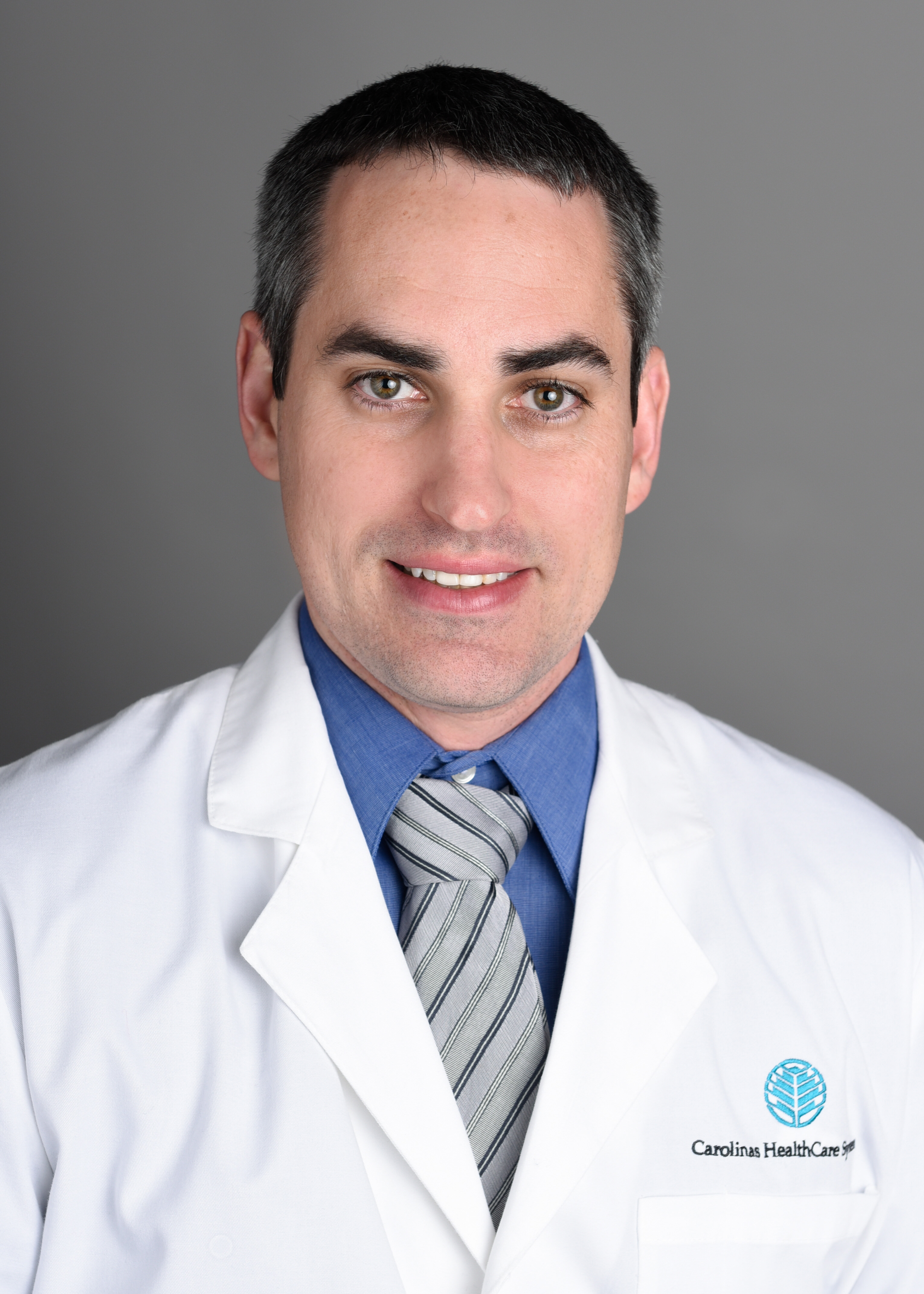 Joseph Burch, MD