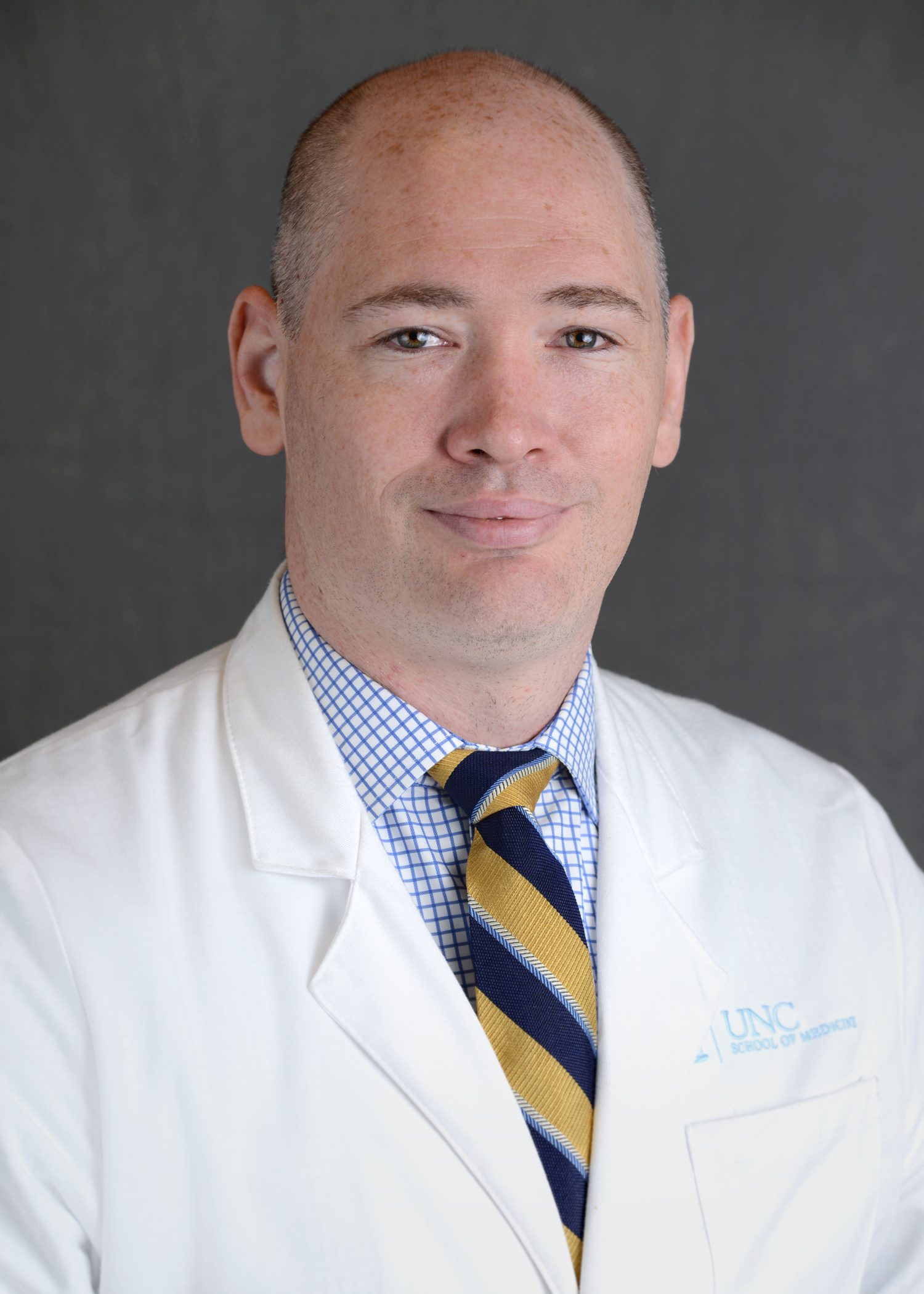 Tyler Smith, MD
