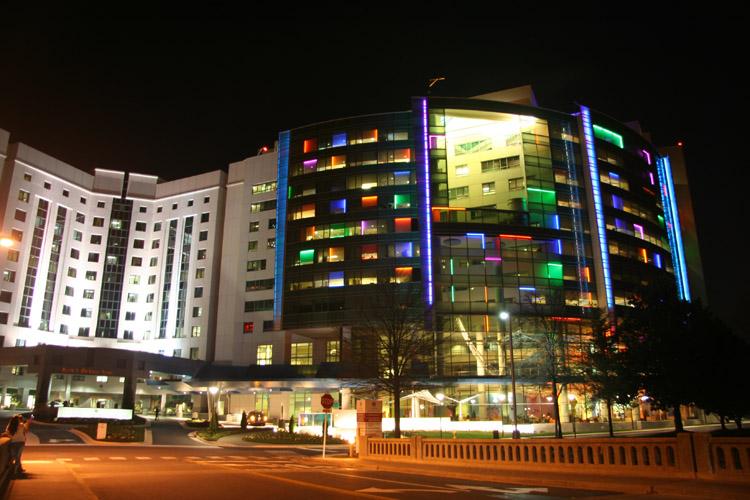 Facilities Images | Atrium Health > NC & SC
