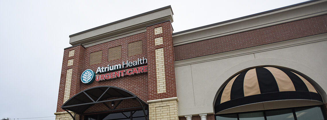 Atrium Health Urgent Care - Robinwood