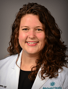 Emily Green, MD