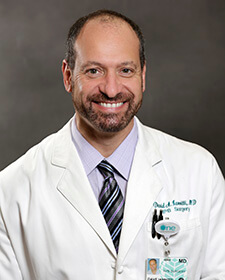 David A. Iannitti, MD FACS