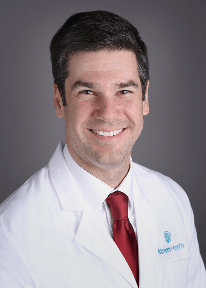 Andrew Travelli, MD