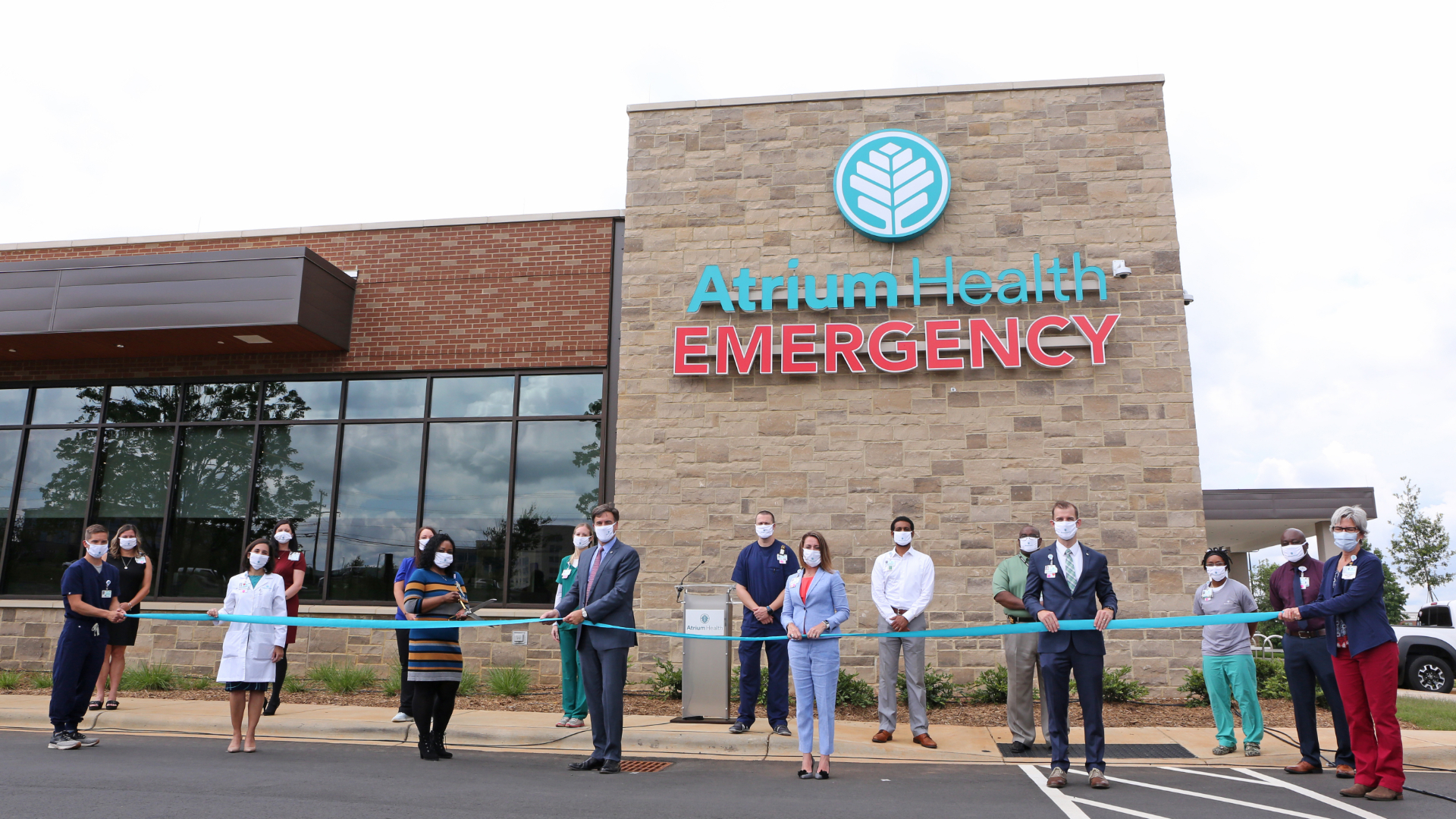 New emergency department location brings expert emergency care closer to home for residents of South Mecklenburg and Union County