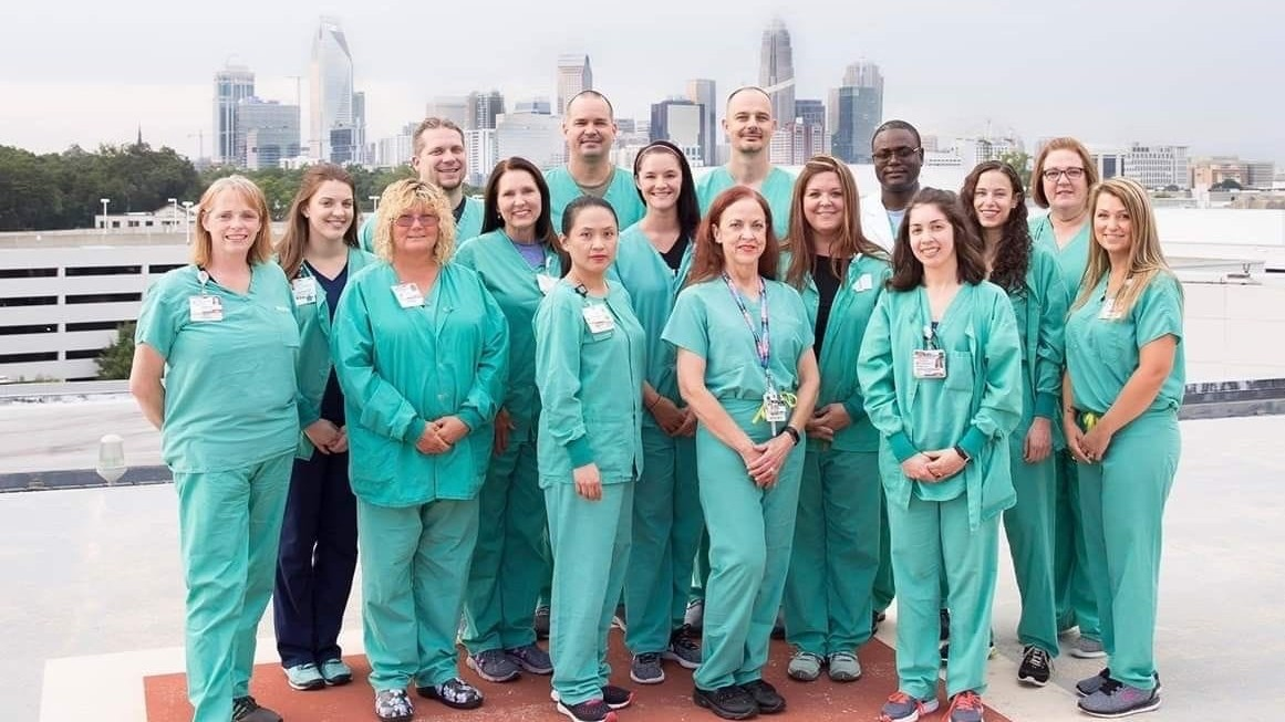 The ECMO Program of Carolinas Medical Center and Levine Children's Hospital received their fourth consecutive ELSO Award for Excellence in 2020.     The ELSO Excellence Award honors programs who reach the highest level of performance, innovation, and quality in the specialty of extracorporeal support.