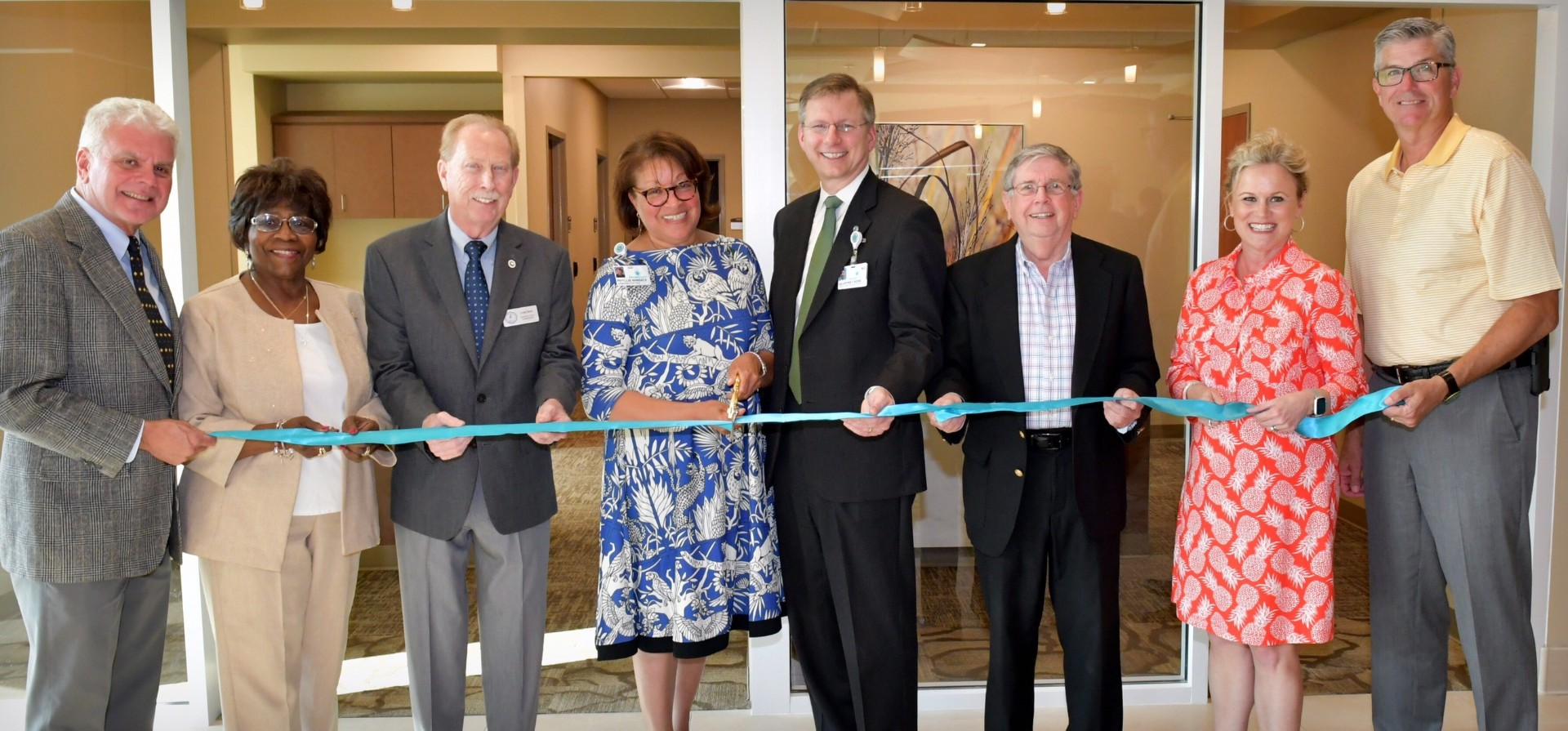 New Atrium Health Heart and Vascular Tower Expands Cardiovascular, Radiology Services for Patients in Cabarrus, Rowan County Regions