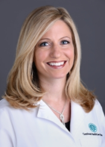 Stephanie Taylor, MD, an Atrium Health Internal Medicine physician