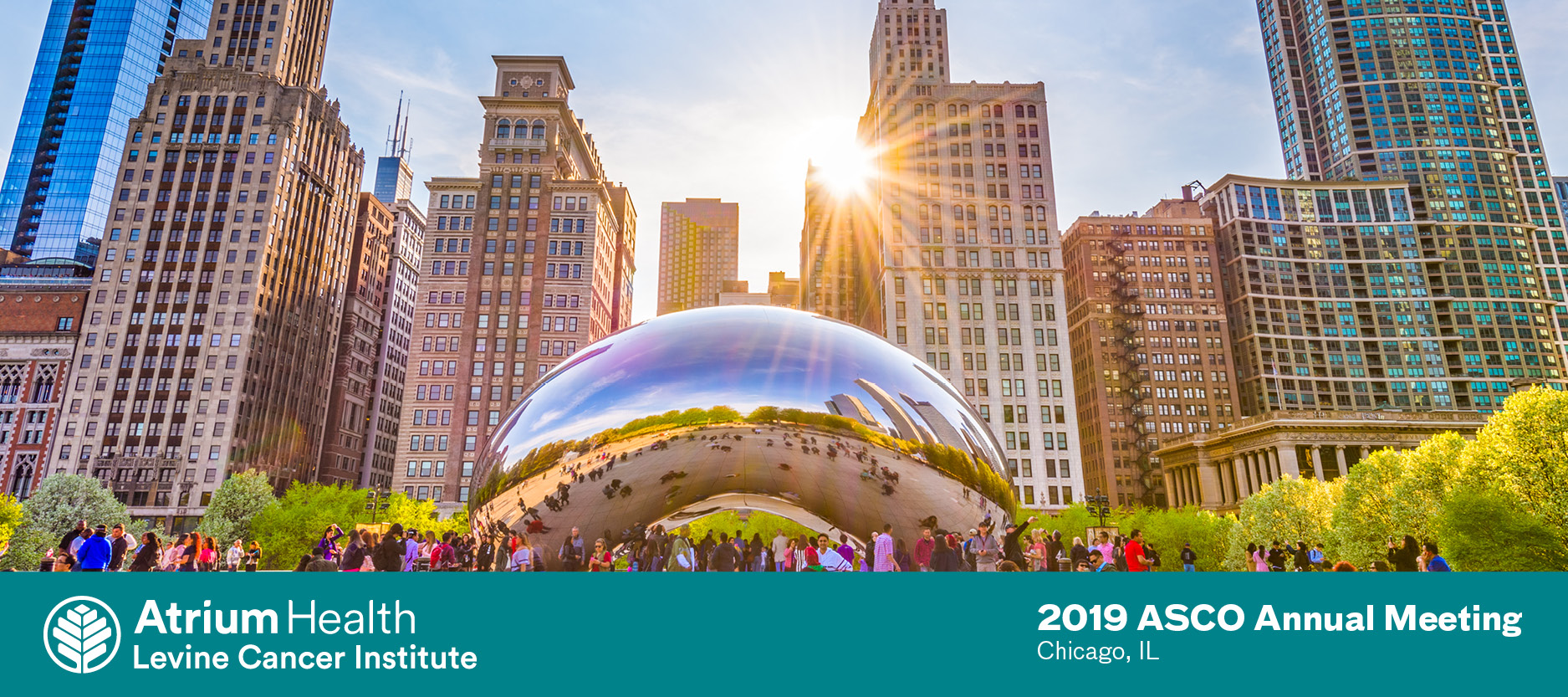 The 2019 American Society of Clinical Oncology (ASCO) Annual Meeting is the world