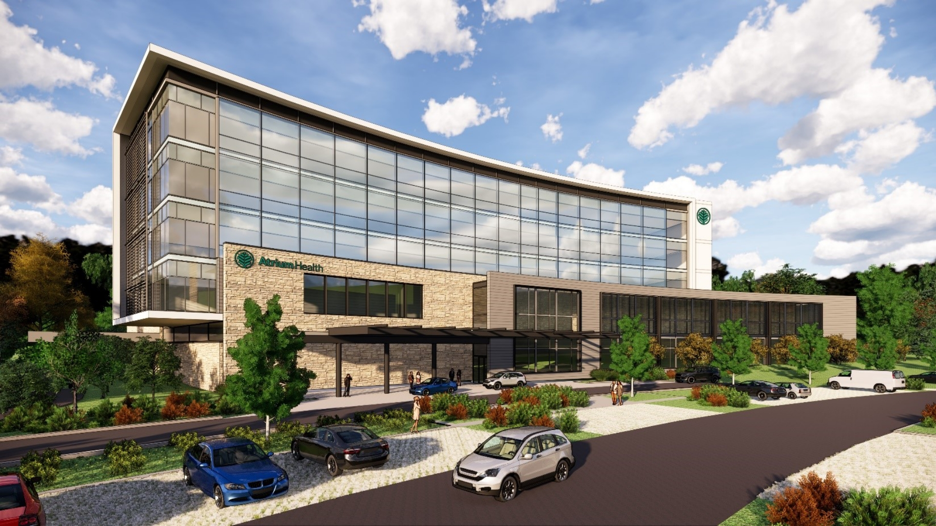 As part of Atrium Health's mission to improve health, elevate hope and advance healing – for all, and in order to bring high quality and convenient access to care for the residents of northern Mecklenburg County, Atrium Health is proposing to build a new hospital called Atrium Health Lake Norman.