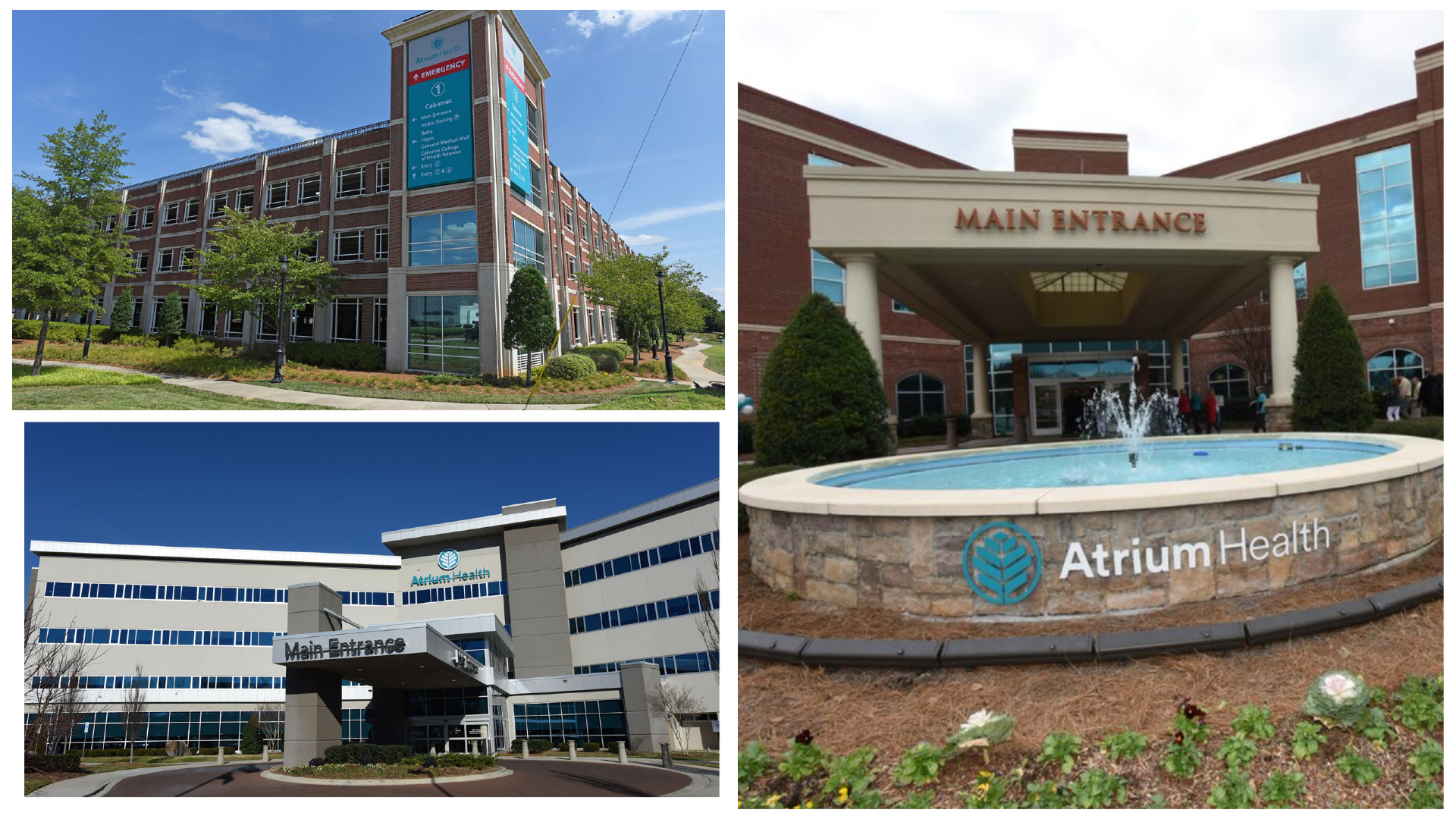 Community members to receive vaccinations at Atrium Health Cabarrus, Atrium Health Lincoln and Atrium Health Union
