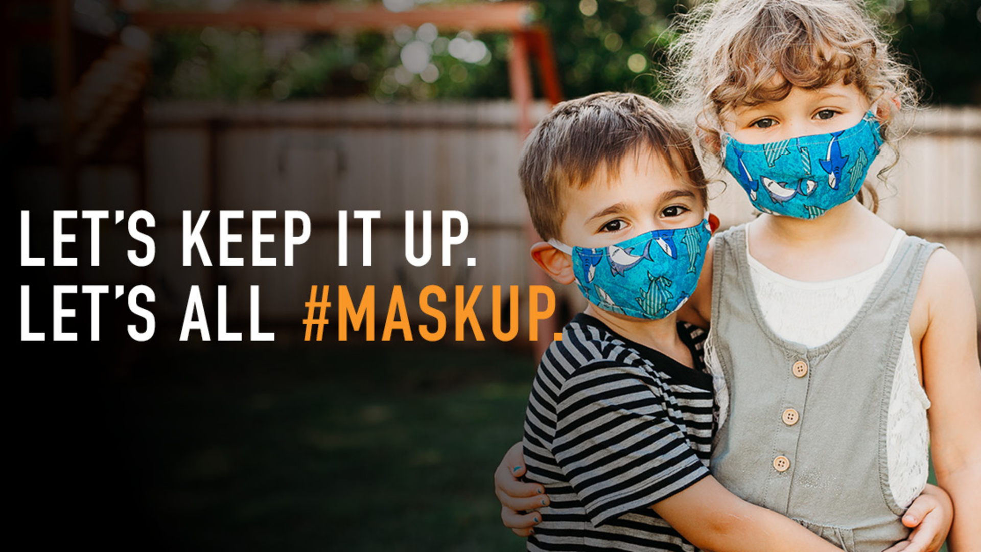 One hundred of the nation's top health care systems across the U.S., including Charlotte-based Atrium Health, have come together with an urgent plea for all Americans: mask up, because wearing a facemask is our best chance at slowing the surging COVID-19 pandemic now.