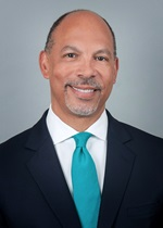 Eugene A. Woods, President and CEO, Carolinas HealthCare System