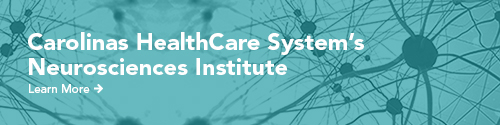 Carolinas HealthCare System Neurosciences Institute: Learn More