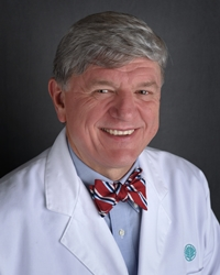 Robert Alexander, MD, Specialty Medical Director and Pediatrician, Carolinas HealthCare System