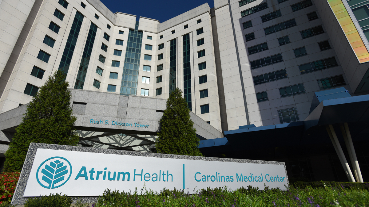 Atrium Health Carolinas Medical Center