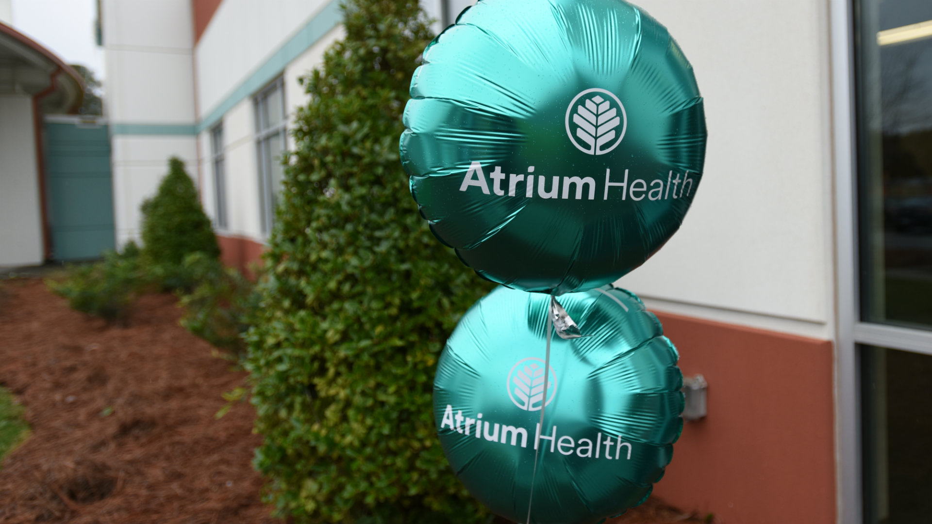 In February 2018, our organization announced a new name – Atrium Health. In 2020, the healthcare system will celebrate 80 years -- remaining as committed today as ever in carrying out our mission to improve health, elevate hope and advance healing – for all.