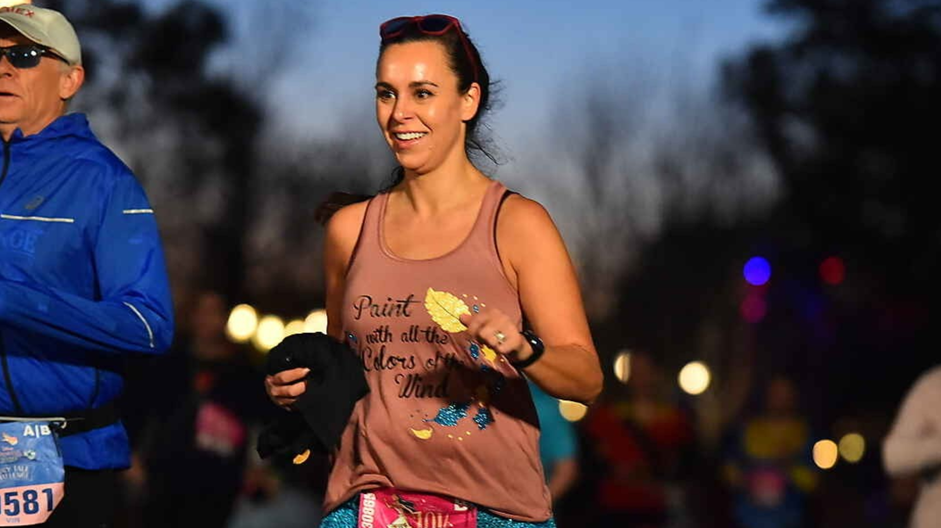 Andrea is a marathon runner, a running coach, and a mom, but she was sidelined by incredible pain with no clear cause. Her journey to feeling better was a marathon in its own right, requiring multiple doctors and tests before she had a name for the cause of her pain: endometriosis.
