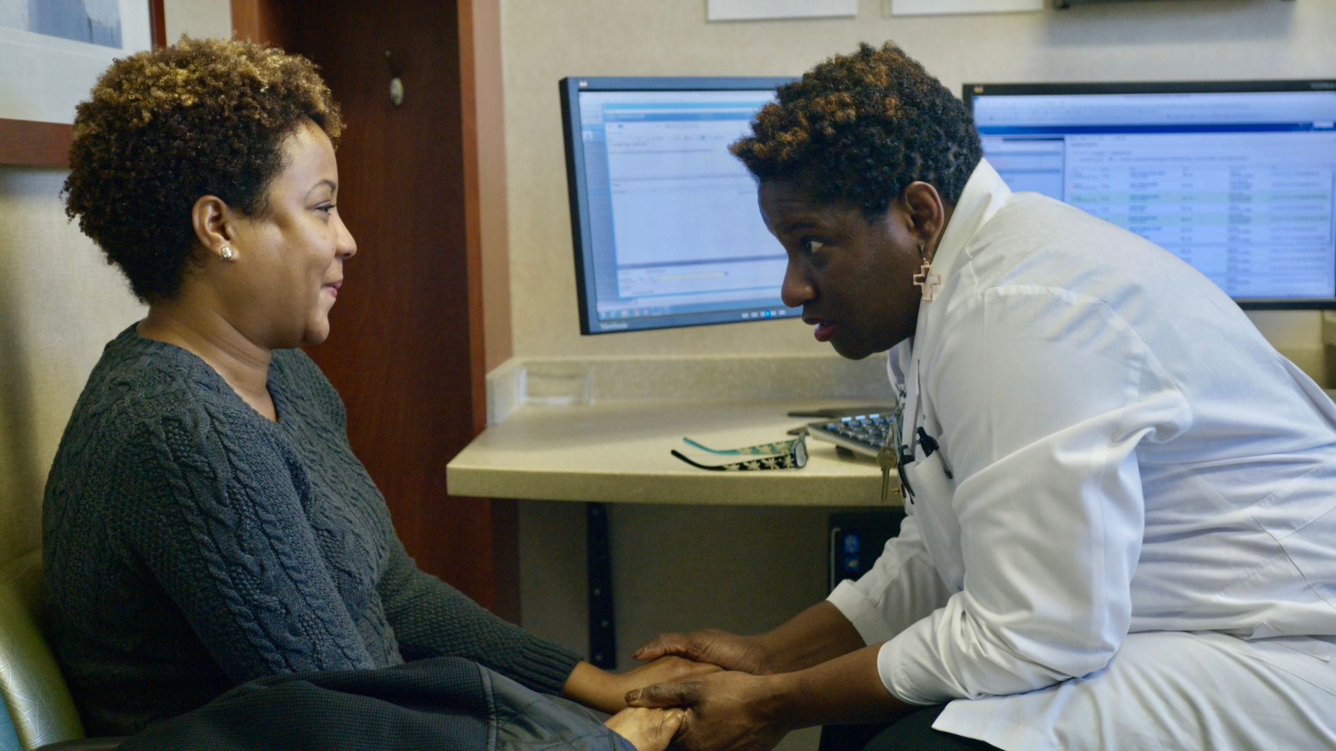 It's a challenge in sickle cell disease care: equipping young patients with the skills and tools to manage their health as adults. Here's how we're making that transition easier than ever.