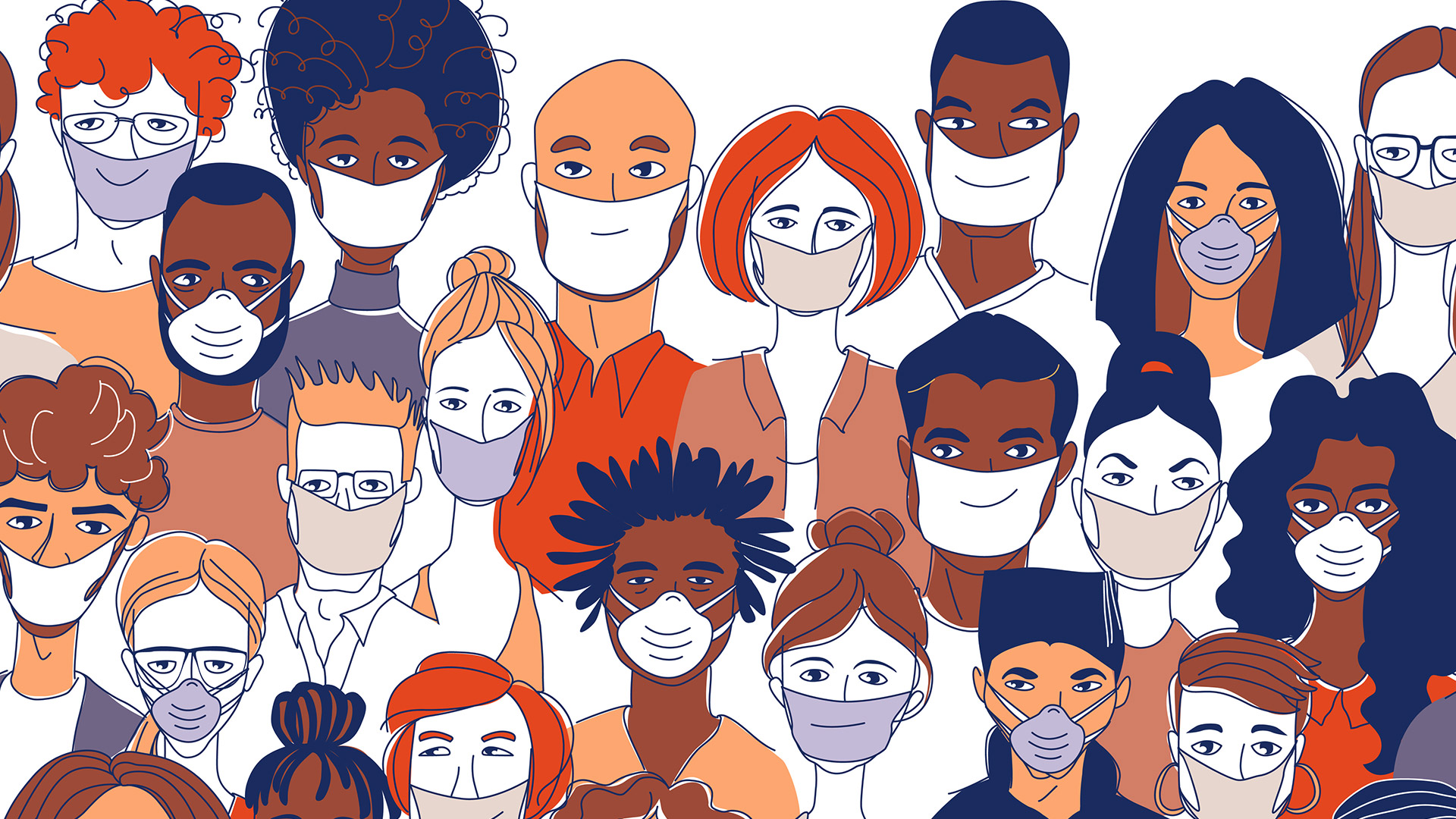 Know the difference between cloth face masks, N95 respirators and surgical masks