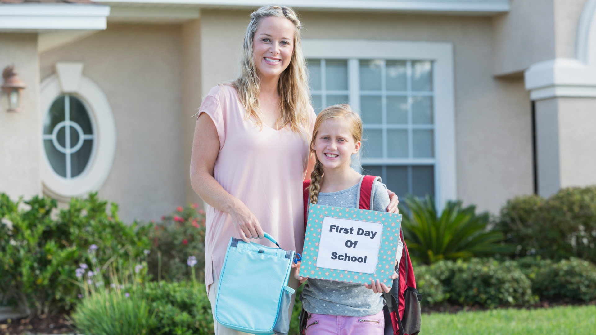 At the start of this school year, parents can check off one important item from their to-do list: how to keep their kids healthy. Atrium Health Levine Children's pediatricians share tips on everything from nutrition to sleep to anxiety, so parents can feel prepared as their kids head back to school.