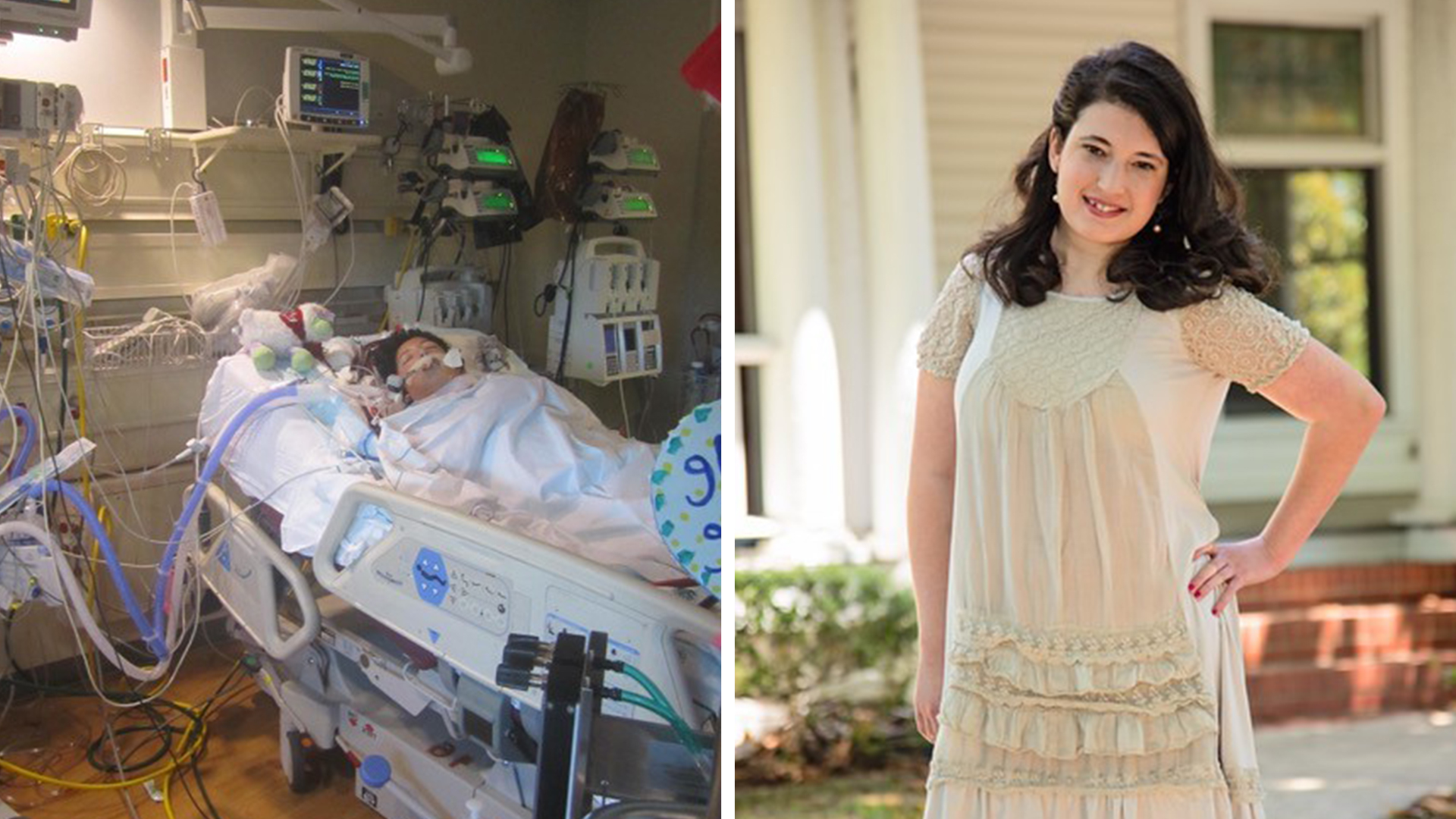 For patients like Kinsey Morgan, an amazing machine called ECMO can provide lifesaving care. See why this machine – and the team behind it at Levine Children's Hospital – are receiving global recognition.