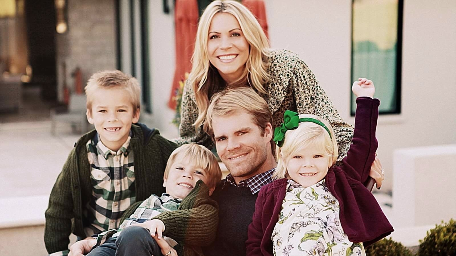 Carolina Panthers' tight end Greg Olsen has accomplished things on the football field no other tight end in NFL history has done. But even after leading his team to Super Bowl 50, the three-time Pro Bowler lends his support and time to a cause close to his heart and the hearts of many others.