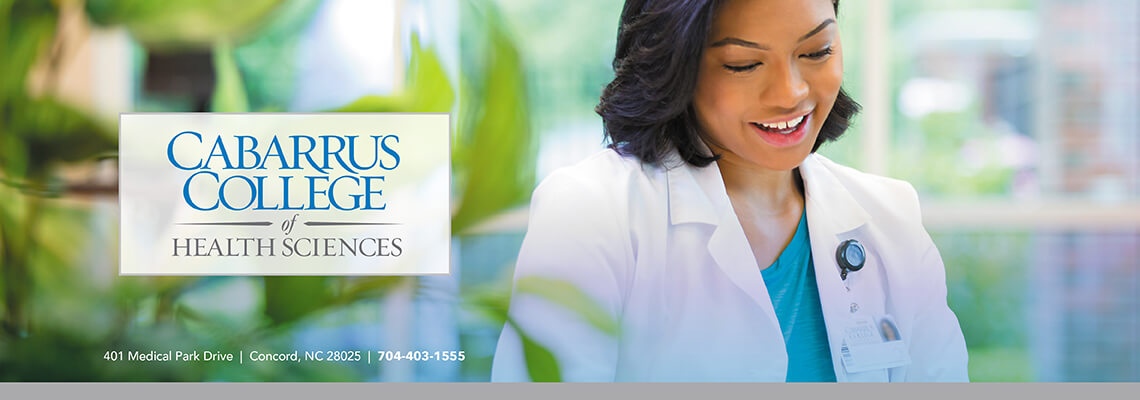 Cabarrus College of Health Sciences, 401 Medical Park Dr, Concord, NC 28025-3959
