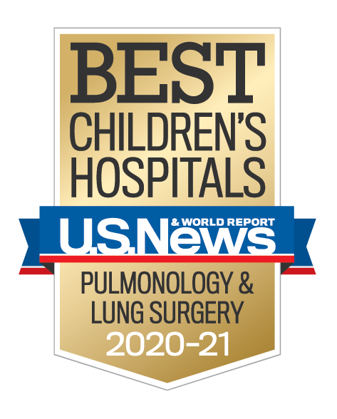 US News 2020 - 21 Pulmonology & Lung Surgery