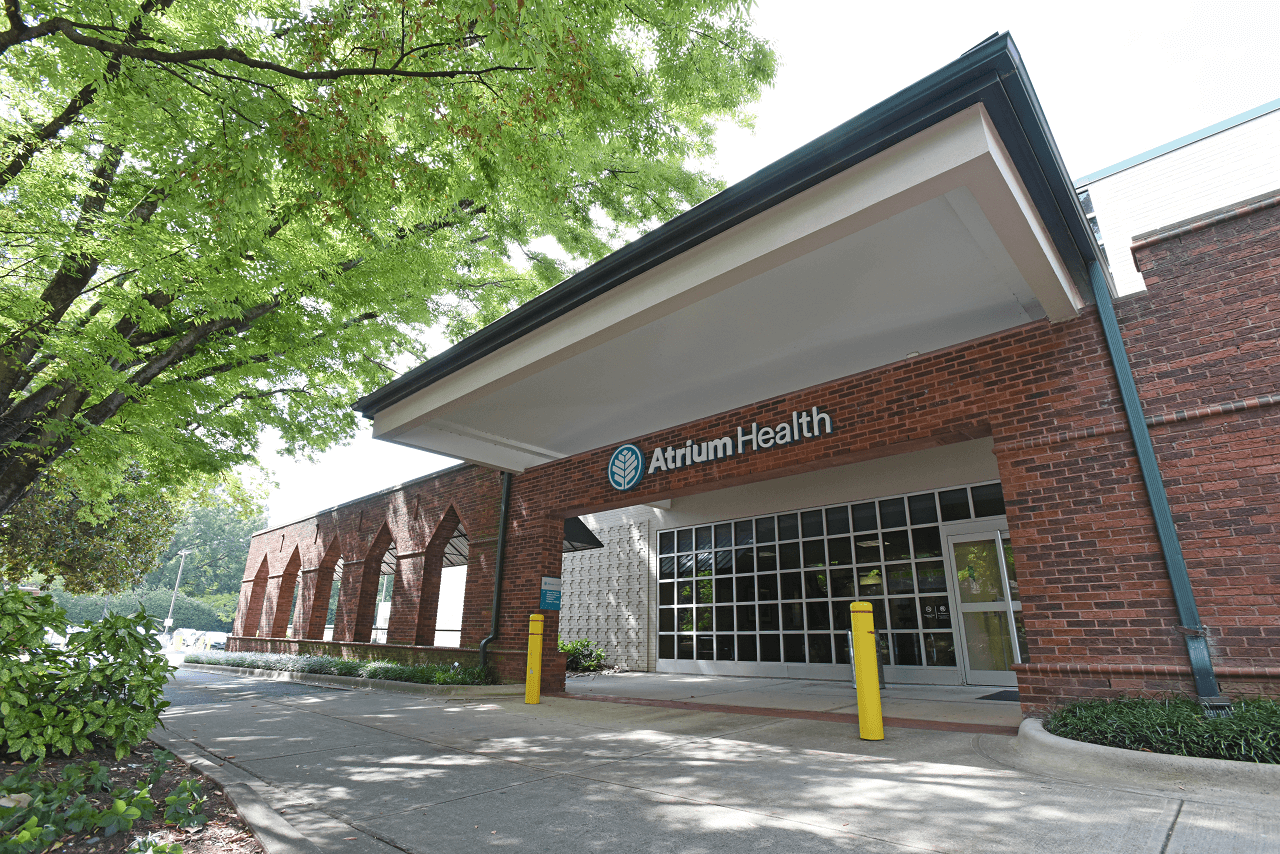 Atrium Health Myers Park, a facility of Carolinas Medical Center