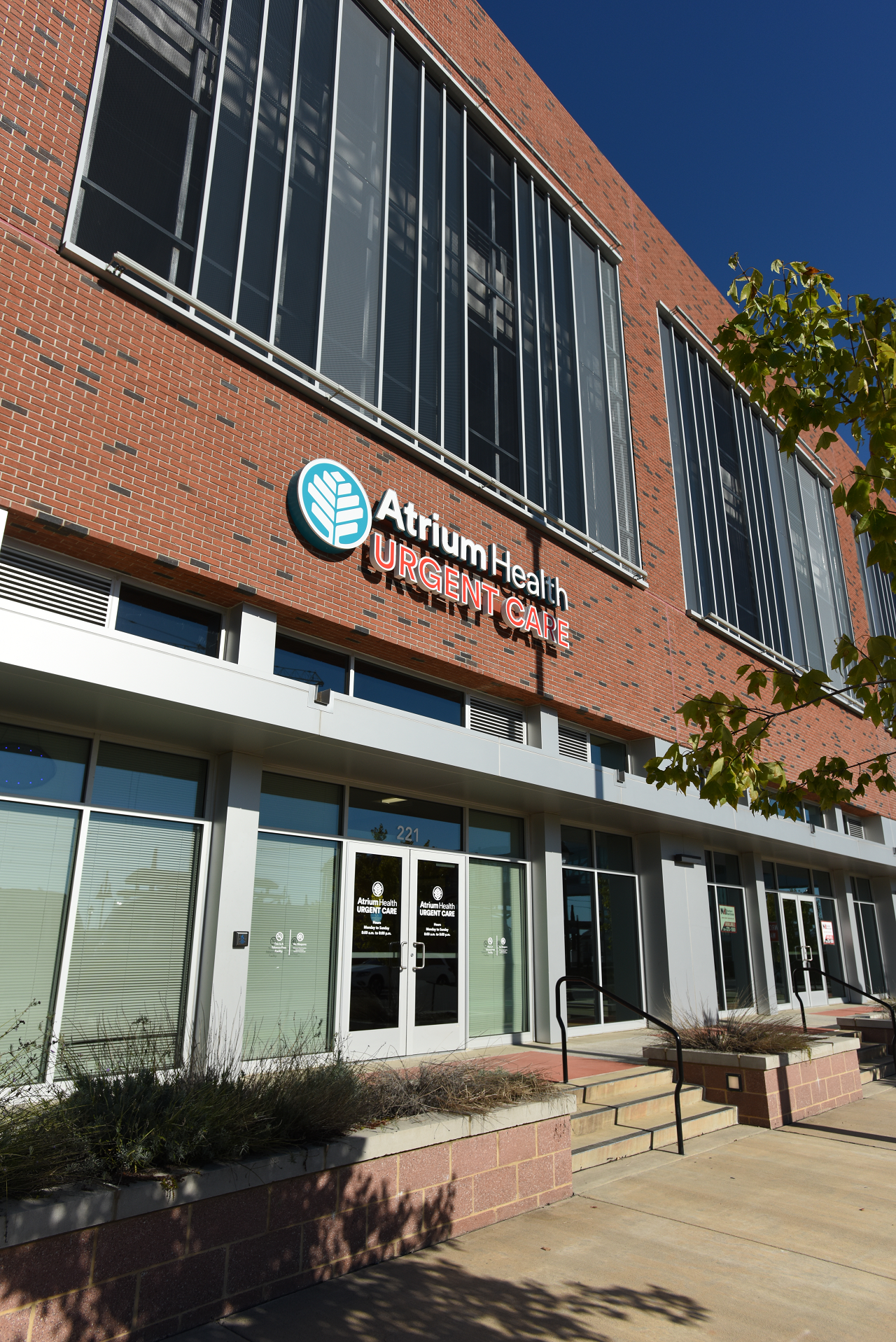 Atrium Health Urgent Care - University City